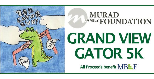 Grand View Gator 5K