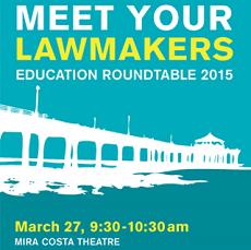 Meet Your Lawmakers