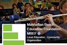 MBEF Facebook